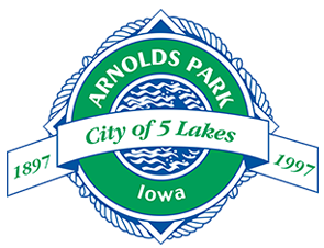 City of Arnolds Park