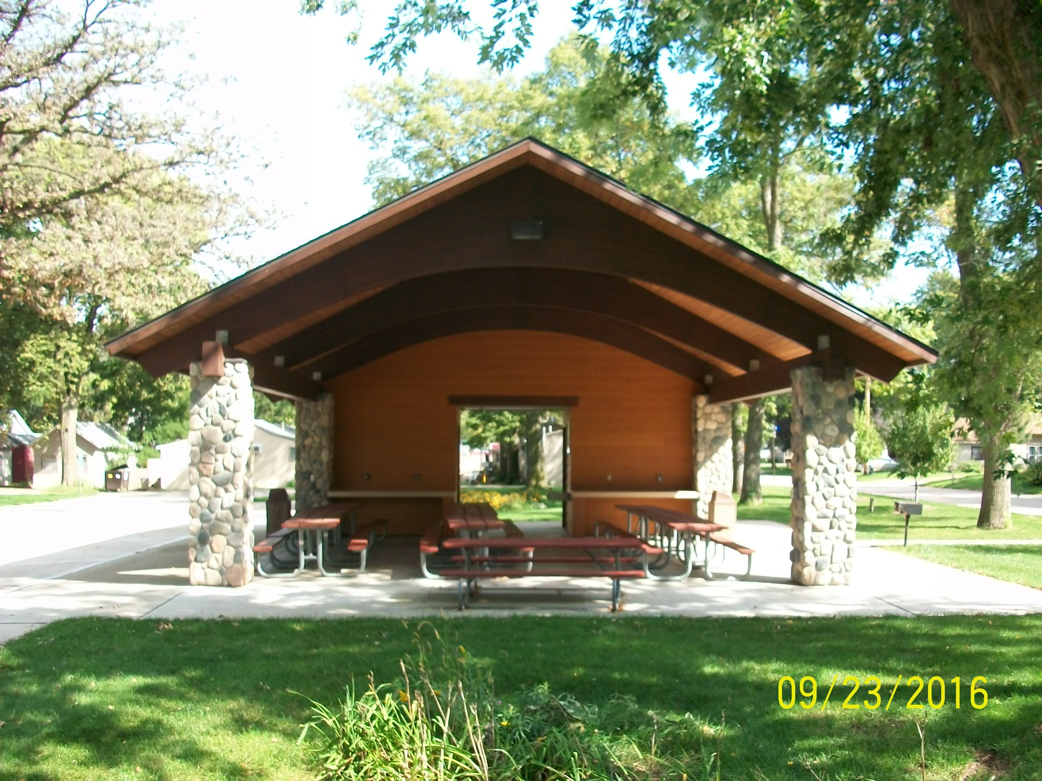 City Parks And Campground Information City Of Arnolds Park
